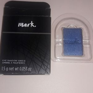 3x$18 mark. eyeshadow single color: suspicious
